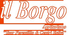 Il Borgo - Agriturismo